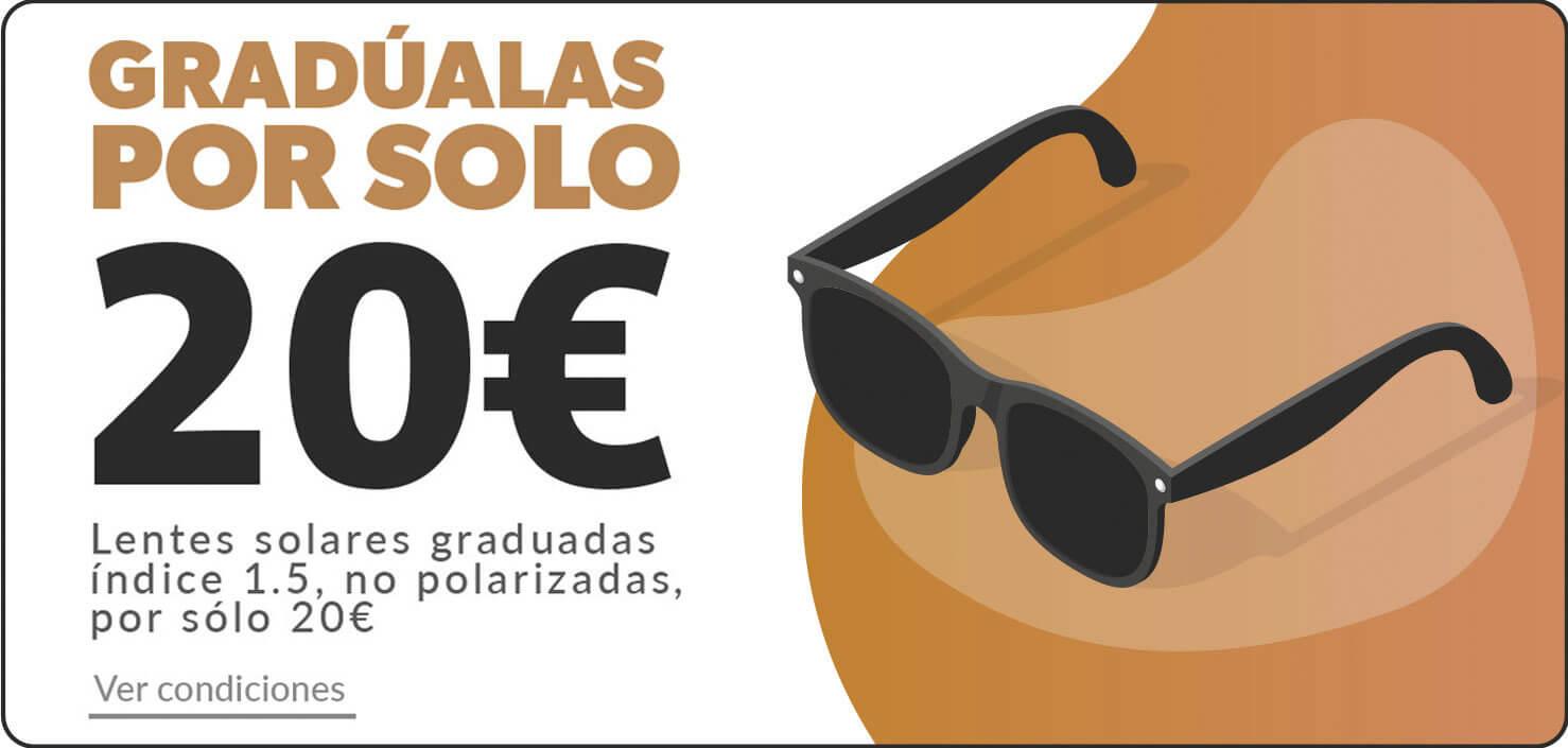 Bono Gafas sol